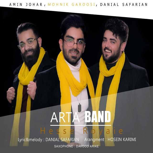 Arta Band – Hesse Royaei